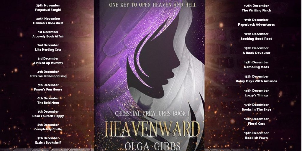 heavenward 1